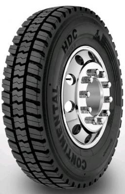 HDC Tires