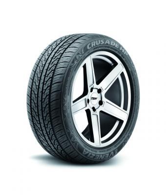 Crusade HP Tires