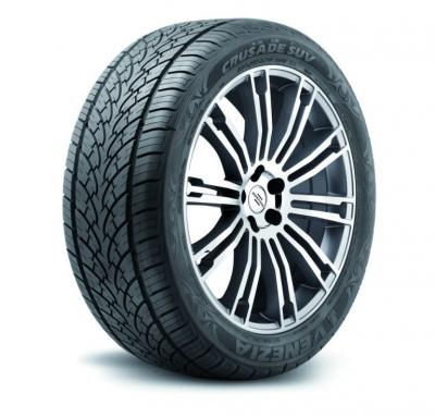 Crusade SUV Tires