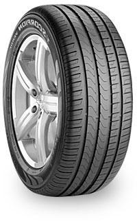 Scorpion Verde Tires