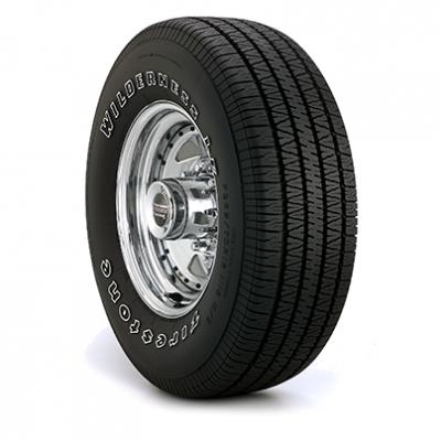 Wilderness L/E Tires